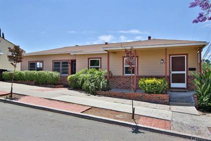 Residential Property for sale in 6441 Malcolm Drive, San Diego, CA, 92115