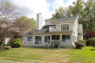 Single Family for sale in 2711 Woodhams, Portage, MI, 49002