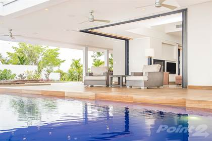 Residential Property for sale in COSTA RICA'S FINEST, super luxurious mansion, Dominicalito, Puntarenas