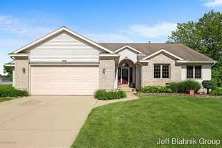 Single Family for sale in 2328 Randall Avenue NW, Walker, MI, 49534