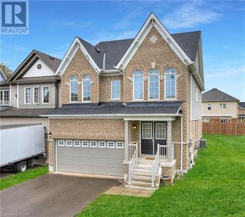 Single Family for sale in 8 CLIFFSIDE Court, Cambridge, Ontario, N3H0B6