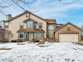 Condo for sale in 1726 Kresswood Drive D, West Chicago, IL, 60185