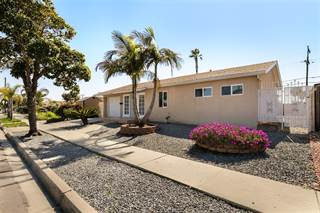 Single Family for sale in 4212 Clairemont Dr, San Diego, CA, 92117