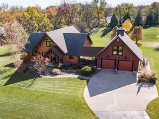 Single Family for sale in 24100 101ST Avenue North, Port Byron, IL, 61275