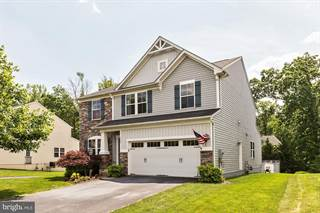 Single Family for sale in 7345 LAKE WILLOW COURT, Warrenton, VA, 20187