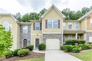 Townhouse for sale in 2863 Ridgeview Drive SW, Atlanta, GA, 30331