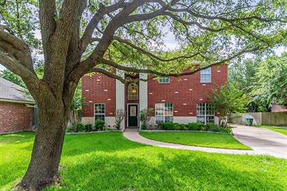 Residential Property for sale in 6411 Big Oak Court, Arlington, TX, 76001