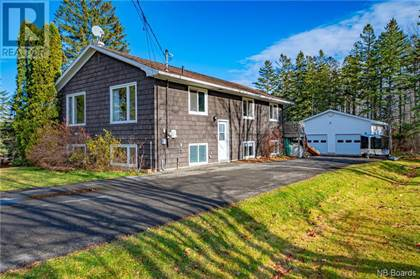 Single Family for sale in 186 Monteith Drive, Fredericton, New Brunswick, E3C1L7