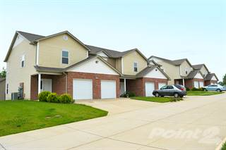 Apartment for rent in Cantwell Crossing Apartments & Townhomes - Renovated 2 Bedroom, Swansea, IL, 62226