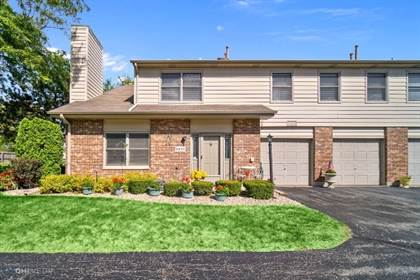 Residential Property for sale in 9320 Wherry Lane 72A, Orland Park, IL, 60462