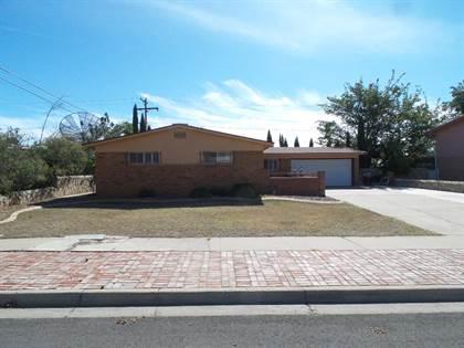 Residential Property for sale in 10216 LUELLA Avenue, El Paso, TX, 79925