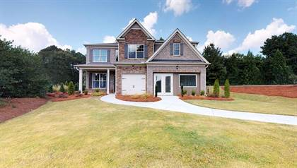 Residential Property for sale in 2600 Stonewall Tell Road Plan: LYNNBROOK, Atlanta, GA, 30331