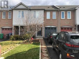 Single Family for rent in 3154 ANGEL PASS DR, Mississauga, Ontario, L5M7R5