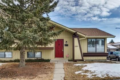 Single Family for sale in 580 Strathcona Drive SW, Calgary, Alberta, T3H1K5