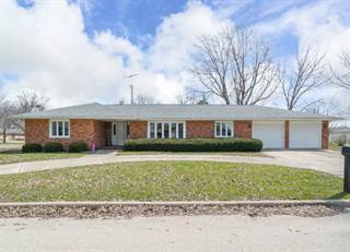 Single Family for sale in 612 Main Street, Mazon, IL, 60444