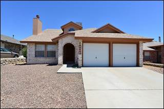 Residential Property for sale in 4549 Loma Linda Circle, El Paso, TX, 79934