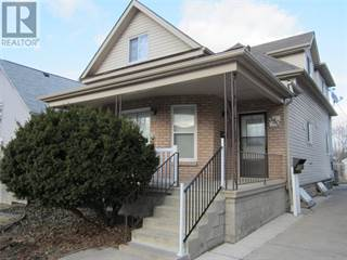 Multi-family Home for sale in 380 CAMERON AVENUE, Windsor, Ontario