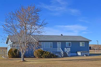 Residential Property for sale in 10459 County Rd. 340, Savage, MT, 59262