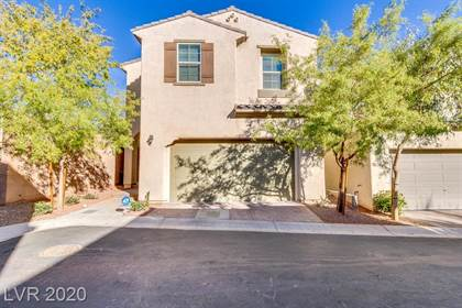 Residential Property for sale in 10152 Watchtide Court, Las Vegas, NV, 89166