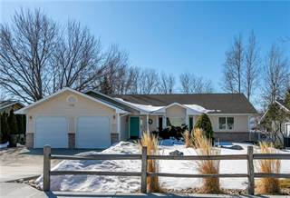 Single Family for sale in 3734 POLY DR, Billings, MT, 59102