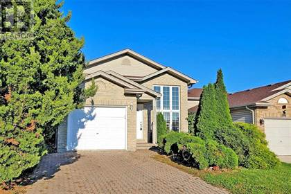 Single Family for rent in 1090 FARNSBOROUGH CRES, London, Ontario, N5V4Y9