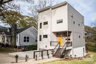 Residential Property for sale in 406 Eastside Avenue, Atlanta, GA, 30316