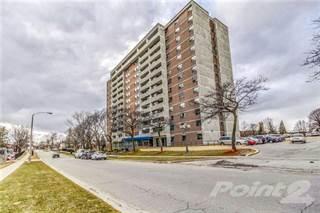 Condo for sale in 20 Gilder Dr, Toronto, Ontario