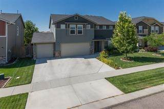 Single Family for sale in 2023 E Wrightwood Drive, Meridian, ID, 83642