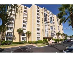 Condo for sale in 800 S GULFVIEW BOULEVARD 806, Clearwater, FL, 33767