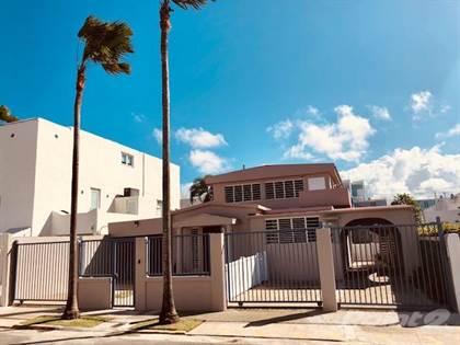 Residential Property for sale in Ocean Park 2070 Cacique St, San Juan, PR, 00911