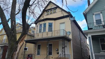 Multifamily for sale in 499 Fargo Avenue, Buffalo, NY, 14213