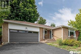 Single Family for sale in 272 Grove Street E, Barrie, Ontario, L4M2R3