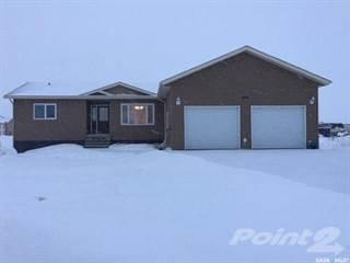 Residential Property for sale in 414 Sylvite DRIVE, Esterhazy, Saskatchewan