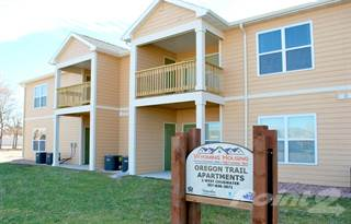 Apartment for rent in Oregon Trail Apts - 1 bedroom, WY, 82214