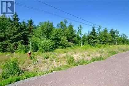 Vacant Land for sale in 341 Riverside 119, Shediac, New Brunswick, E4P2N9