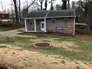 Single Family for sale in 246 EVERGREEN Drive SE, Marietta, GA, 30060