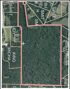 Lots And Land for sale in RED FOX RUN meets and bounds, Brandon, MS, 39042