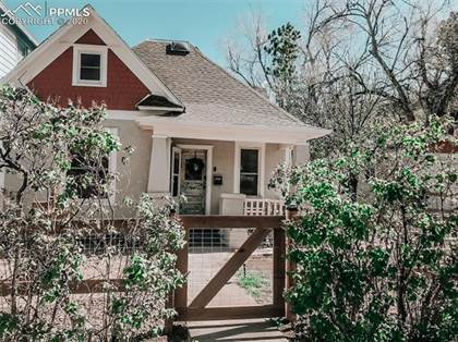 Residential Property for rent in 2722 W Pikes Peak Avenue, Colorado Springs, CO, 80904