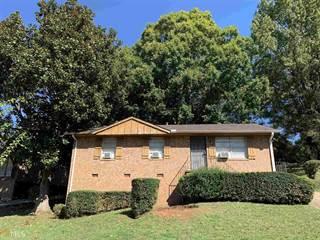Single Family for sale in 2000 SE Grange Dr, Atlanta, GA, 30315