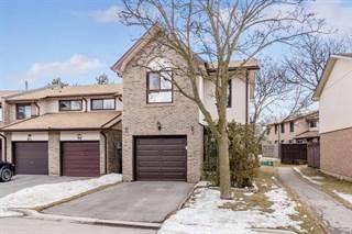 Condo for sale in 97 Dawson Cres 97, Brampton, Ontario, L6V3M6