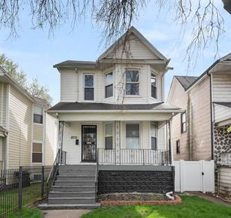 Residential Property for sale in 8235 South East End Avenue, Chicago, IL, 60617