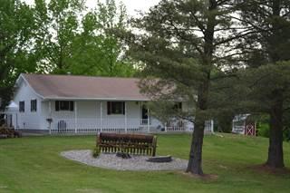 Single Family for sale in 1625 Zion Hill Road, Centralia, IL, 62801