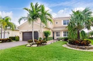4933 Pacifico Court, Palm Beach Gardens, FL
