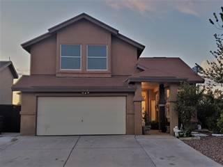 Single Family for sale in 14177 Spanish Point Drive, El Paso, TX, 79938