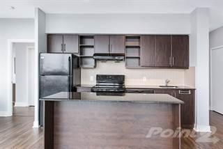 Condo for sale in 35 Brian Peck Cres, Toronto, Ontario, M4G0A5