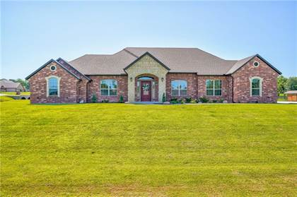 Residential for sale in 7829 Deer Meadow Drive, Oklahoma City, OK, 73150