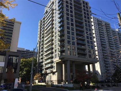 Condominium for sale in 70 High Park Ave 1207, Toronto, Ontario, M6P1A1