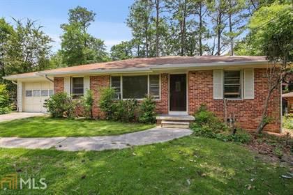 Residential Property for rent in 2572 Mural Dr, Atlanta, GA, 30341