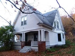 Single Family for sale in 61 N Victoria, Rockland, MI, 49960