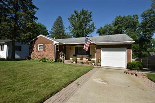 Single Family for sale in 23090 Colgate, Farmington Hills, MI, 48336